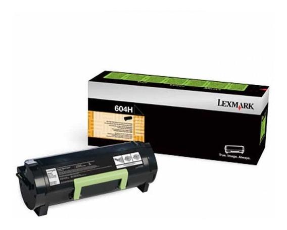 Toner Lexmark Original Mx310, 410, 511 - 10.000 Pag. 60f4h00