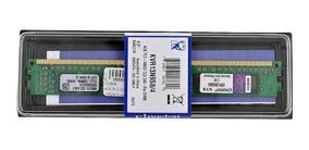 Memória Kingston Pc Ddr3 4gb 1333 Pc3 10600 P/ Intel/amd
