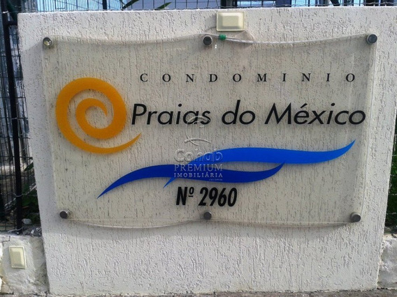 Apartamento No Cond. Praias Do México - Cp2052