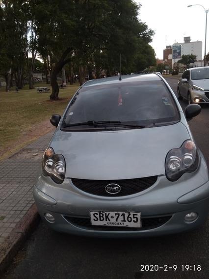 Byd F0 1.0 Full Automática 2011