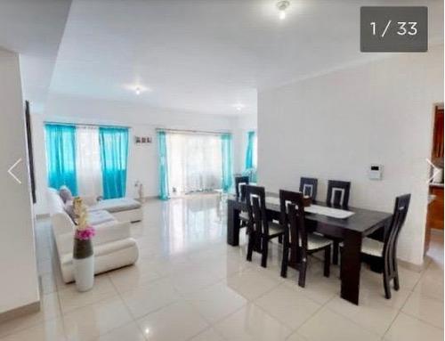 Apartamento En Venta El Millon, 3 Hab, 3 Parqueos
