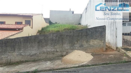 Terrenos À Venda  Em Bragança Paulista/sp - Compre O Seu Terrenos Aqui! - 1413713