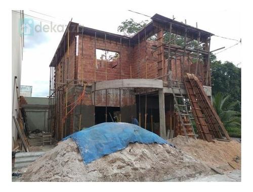 Imagem 1 de 11 de Portal 1, Essa Casa Com 150 M² Já Realiza Seu Sonho! - Cas_550