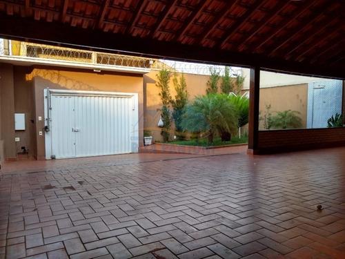 Imagem 1 de 15 de Casa, Monte Alegre, Ribeirão Preto - C4335-v
