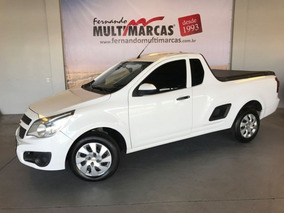 Chevrolet Montana Ls - Fernando Multimarcas