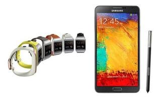 Samsung Galaxy Note 3 N9005 32gb 1080p 13mpx 3gb $2,700