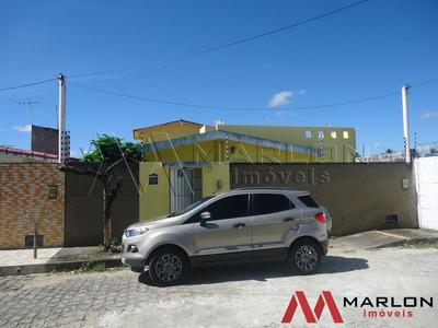 Casa Condomínio Esmeralda Em Parnamirim
