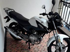 Vendo Yamaha Ybr 125 Modelo 2016
