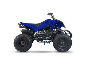 Cuatriciclo Corven Terrain 150 Quad Promo 0km Urquiza Motos