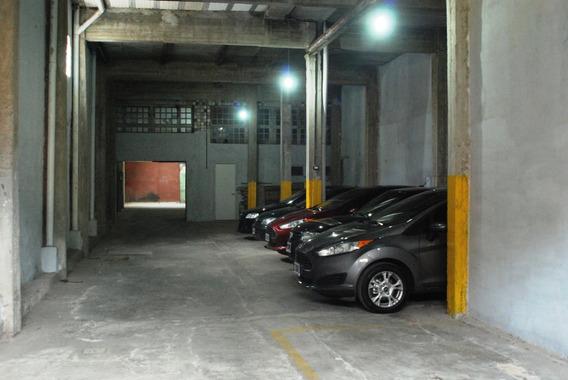 Alquilo Garage Cochera Fija Cubierta, Flores Floresta