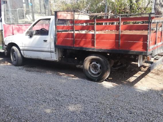 Chevrolet Chevrolet Luv 1 Cabina