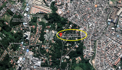 Rua Jose Guardino, Parque Primavera, Carapicuíba - 137611