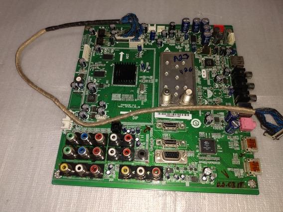 Placa Principal Hbtv42d03fd 0091802161 V1.5