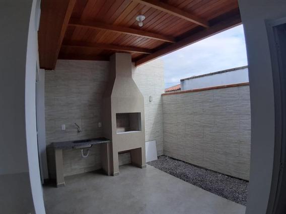 Casa 3 Dormitórios Com Suíte, Ampliada E Com Churrasq, 2 Vagas. Condomínio Moradas 3 - Ca2623