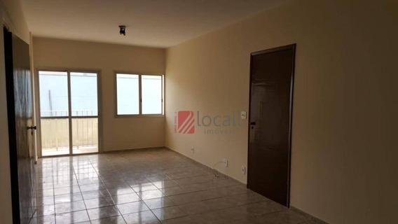 Apartamento Com 2 Dormitórios À Venda, 86 M² Por R$ 210.000 - Vila Imperial - São José Do Rio Preto/sp - Ap2091