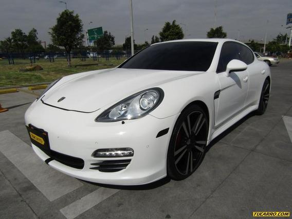 Porsche Panamera Panamera S