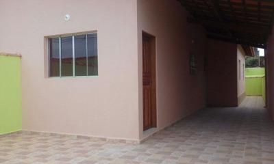 Casa Em Mongaguá Minha Casa Minha Vida - 1211