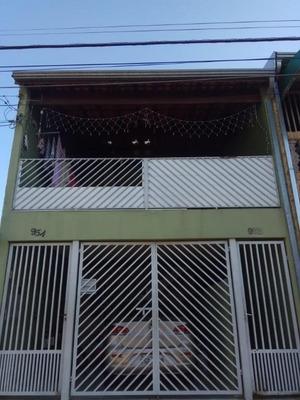 Sobrado Com 2 Dormitórios À Venda, 200 M² Por R$ 460.000 - Jardim Morada Do Sol - Indaiatuba/sp - So0196