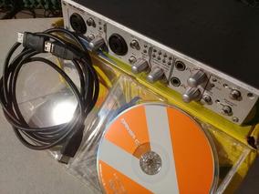 Interface M Audio Firewire 410