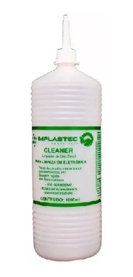 1l Cleaner Limpa Placas E Lava Placa 1l Implastec