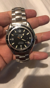 Omega Casino Royale 2907.50.91 Planet Ocean Limited Series