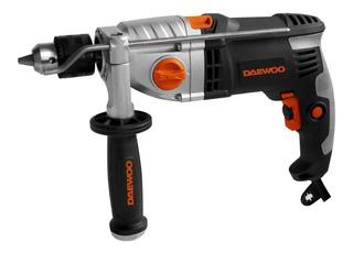Taladro Daewoo Percutor 1050w Daid1050d 13 Mm 5013