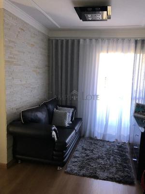 Apartamento À Venda Em Bonfim - Ap000932