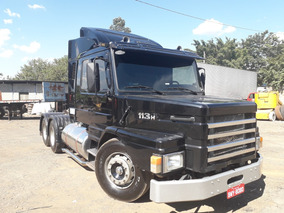 Scania 113h 320c 6x2 Ano 1995