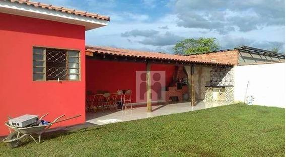 Chácara Residencial À Venda, Zona Rural, Cajuru. - Ch0011