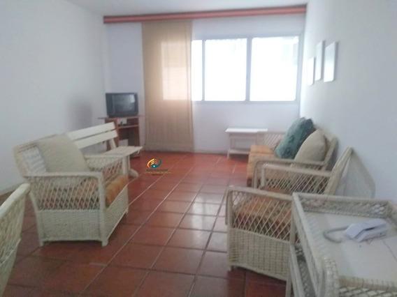Apartamento Para Alugar No Bairro Pitangueiras Em Guarujá - - En716-3