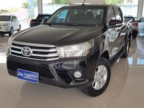 Toyota Hilux Sr 2.7 4x2 Flex Aut.