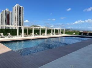 Apartamento En Alquiler En Condado Del Rey 21-9270 Emb