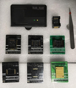 Programadora Proman Tl86 Flash Nand Nor Recupera Dados