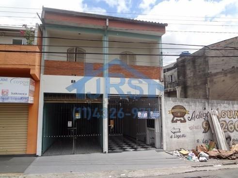 Imagem 1 de 10 de Casa Com 1 Dormitório À Venda, 60 M² Por R$ 638.000,00 - Parque Dos Camargos - Barueri/sp - Ca0384