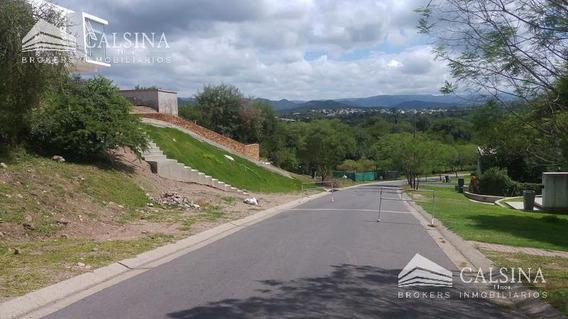 Terreno En Venta - Solares De San Alfonso - Villa Allende - Cba