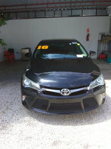 Toyota Camrry 2016