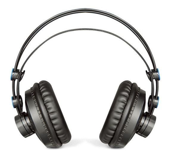 Fone De Ouvido Headphone Presonus Hd7-a Profissional Preto