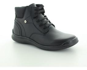 2f6c1b13 Zapatos Para Escolta Escolar Botines - Zapatos en Mercado Libre México