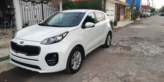 Kia Sportage Motor 2.0l, 5 Pts, Ex,ta