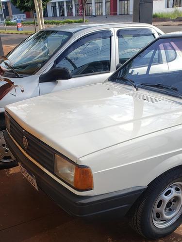 Volkswagen Gol Gol Quadrado