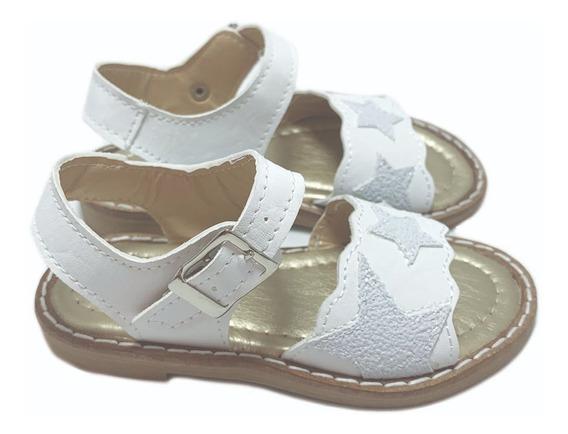 Sandalia Zapato Guillermina De Nena Para Fiesta De Vestir