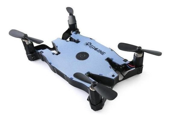 Drone Eachine E57 HD blue