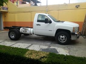 Chevrolet 3500 Silverado