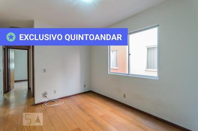 Apartamento No 1º Andar Com 3 Dormitórios E 1 Garagem - Id: 892931659 - 231659