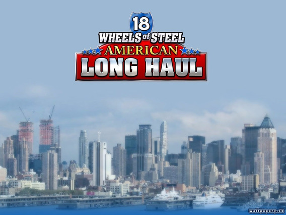 18 Wheels Of Steel American Long Haul Steam Key Original