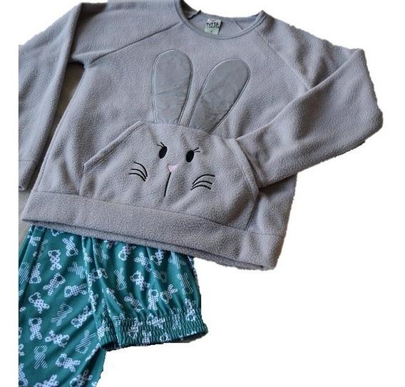 Pijama Mr Rabbit 470-19 Tutta La Frutta