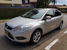 Ford Focus Focus Titanium Automatico 2.0 Flex