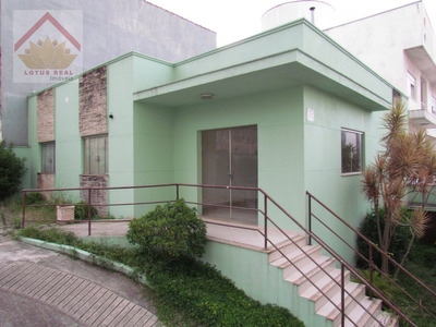 Ponto Comercial Para Alugar No Bairro Jardim São Paulo Em - 932-2