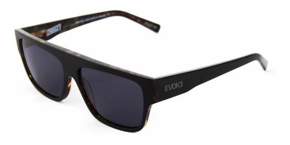 Óculos De Sol Evoke Zegon G23 Preto Marmorizado