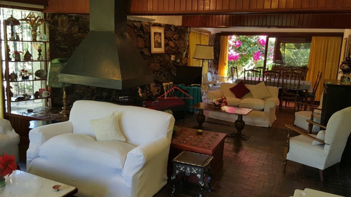 Casa En Mansa, 3 Dormitorios- Ref: 3125